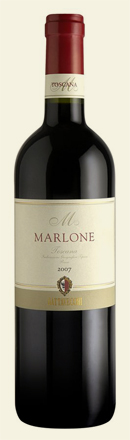 MARLONE TOSCANA I.G.T. ROSSO