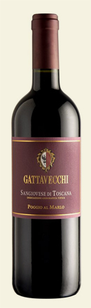 SANGIOVESE TOSCANA I.G.T. ROSSO